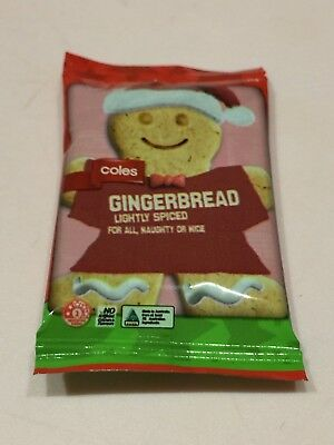 Coles Little Shop Christmas Minis - FREE POST **PRICED TO CLEAR** Cheapest!!!