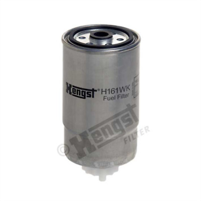 Fuel Filter HENGST H161WK for FIAT DUCATO Platform/Chassis 2.0 JTD 2.3 2