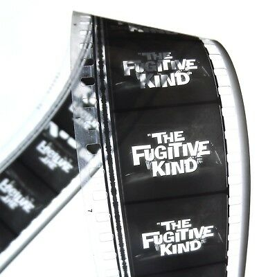The Fugitive Kind -  Marlon Brando 1960 35mm Film movie Trailer Joanne Woodward