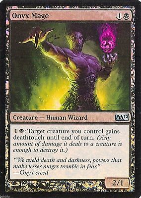 FOIL Sutured Ghoul M12 Core 2012 Magic The Gathering MTG ~~~ NEAR MINT