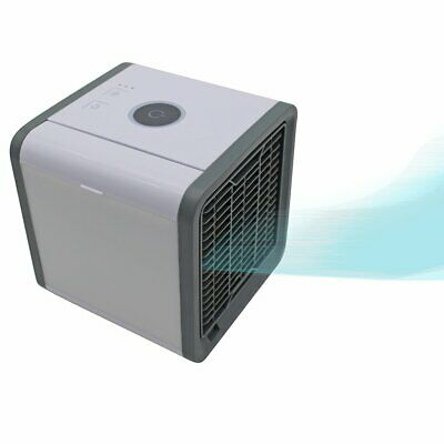 Portable Mini Air Conditioner Cool Cooling For Bedroom Arctic Air Cooler Fan JW