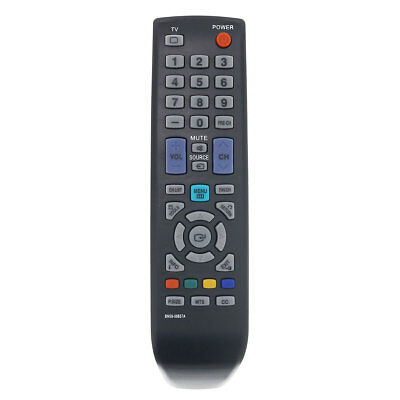 Replacement TV Remote Control for Samsung LE-19B650 Television