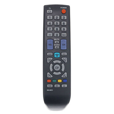 Replacement TV Remote Control for Samsung LE-22B450 Television