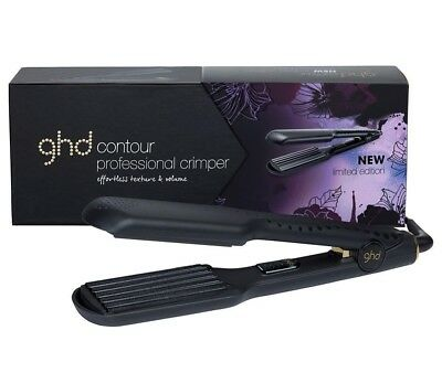 GHD Contour® Professional Crimper Limited Edition (New)