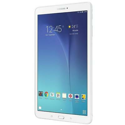 """Samsung Galaxy Tab E SM-T560NU - 16GB, Wi-Fi, 9.6"""" - Android Tablet - White"""