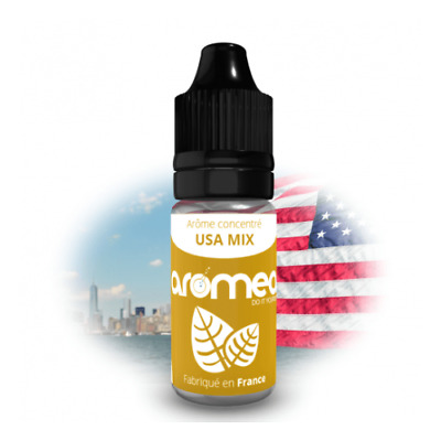 USA MIX Aromea