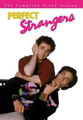 Perfect Strangers: Complete 6th Season (3-Disc) NEW DVD