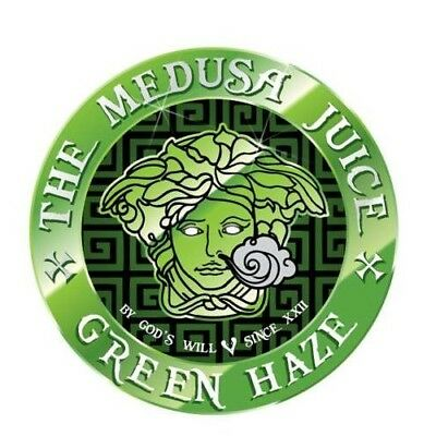 Green Haze Medusa 50 ML