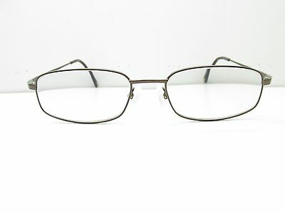 301a977ecee OLIVER PEOPLES REXFORD Eyewear FRAMES 53-17-140 Brown Rectangle TV6 ...