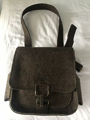 993b1bbea7c Petunia Pickle Bottom Scout Diaper Bag Heathered Olive Green