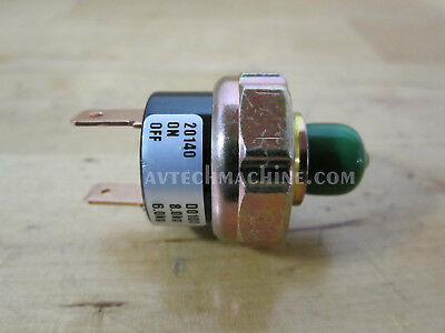Chen Ying Socket Pressure Switch Normally Open 20140