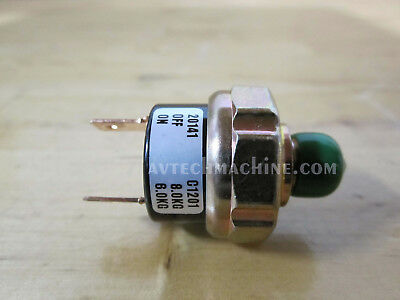 Chen Ying Socket Pressure Switch Normally Close 20141