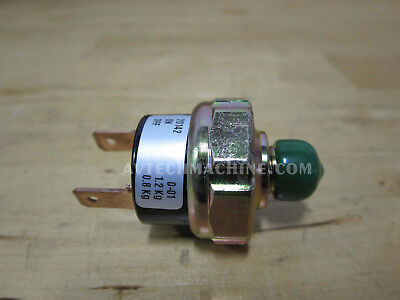 Chen Ying Socket Pressure Switch Normally Open 20142
