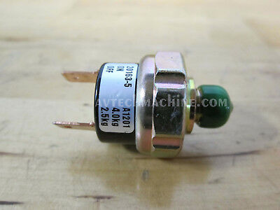 Chen Ying Socket Pressure Switch Normally Open 20163-5