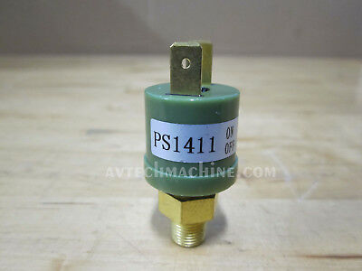 Chen Ying Socket Pressure Switch Normally Close PS1411