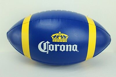 Official Corona Extra Game On Inflatable Football Floats Pool Party
