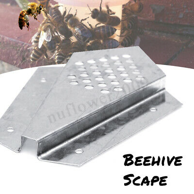 Beekepping Bee Prevent Escapes Bee Scape Tool Hive Beekeeper Equipment Tool