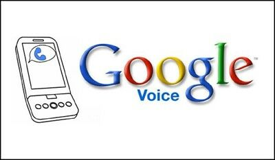 Google Voice Account For Personal and Business use.