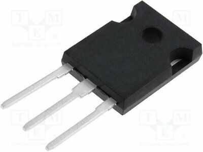 1 pcs Diode: redressement Schottky; THT; 1,2kV; 20A; 250W; PG-TO247-3