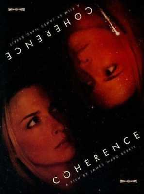 Coherence NEW DVD