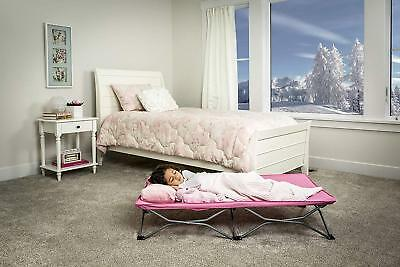 Regalo Baby My Cot Portable Bed, Pink by Regalo Baby New Free Shipping