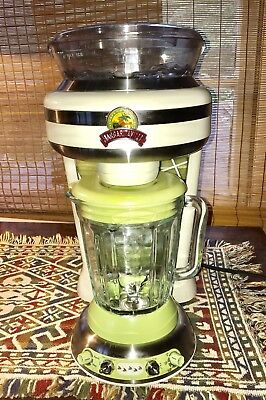 🍹 Margaritaville Key West Jimmy Buffett Frozen Concoction Maker DM1000 Blender