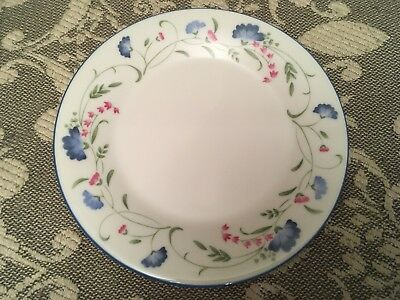 "Royal Doulton Expressions Windermere Side Plate 6 1/2"" Diameter"