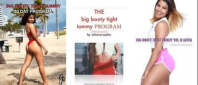 Growwithjo - BBTT Vol 1 And 2 (updated Vol.1!)