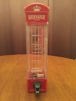 Beefeater London Gin Plastic Tower Pour Bottle