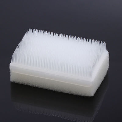 School Specialty 1-98880 Abilitations Special Needs Therapressure Brush White