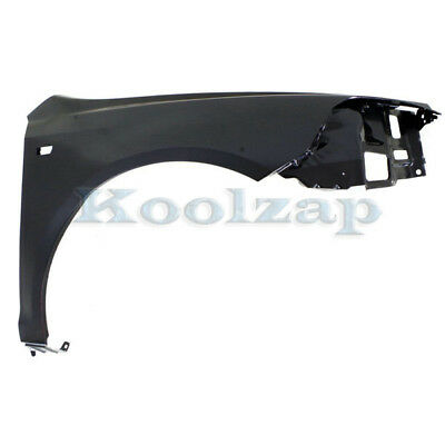 NEW FRONT RIGHT FENDER FIT CHEVROLET MALIBU 2008-2012 GM1241351