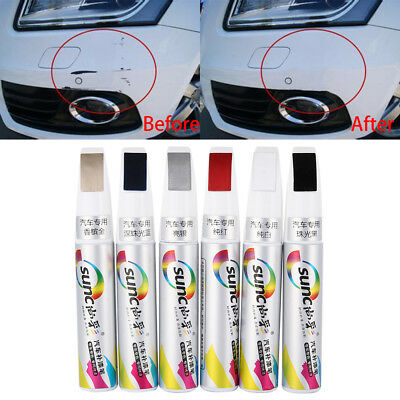Remover Car Paint Repair  Scratch Clear Remover Coat Painting Pen Touch Up