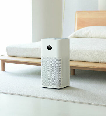 Xiaomi Mi Smart Air Purifier 3 OLED Display Smart APP WIFI Global Version
