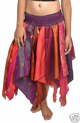 Wevez Lot of 50 Pcs Arab Banjara Style Skirts - Wholesale Price & Fast Shipping