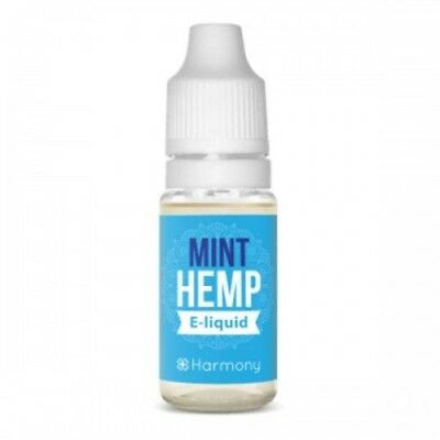 CBD Mint Hemp Harmony