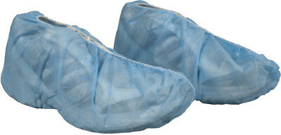 Disposable Non-skid bottom Shoe Covers Case Pack 300