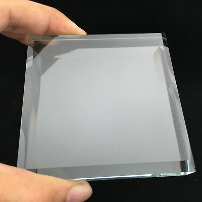 299g-8*8*2cm- glass The base # Enjoy combined shipping discounts