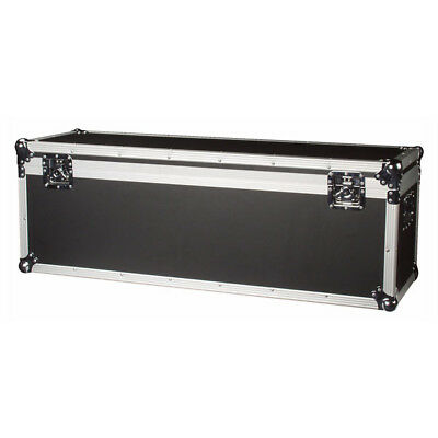 DAP-Audio Flightcase Stack Case-5, Schwarz