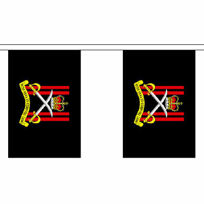 5/' x 3/' Royal Army Physical Training Corps Flag RAPTC British Army Banner
