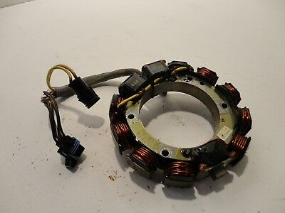0584981 584981 Stator Assy 1991-2006 60° 150 175 Hp Johnson Evinrude Outboard #2
