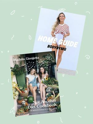 🆕💓 Body by MG (HOME) 💓PDF 💓INSTANT DELIVERY