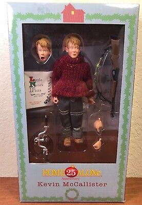 """25th Anniversary Home Alone 8"""" Clothed Action Figure - Kevin - NECA"""
