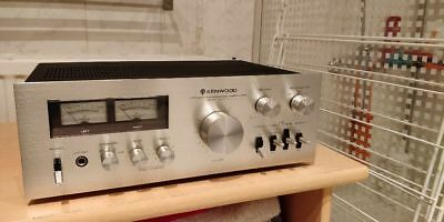 Kenwood KA-5700 Stereo Integrated Amplifier (1978-79)