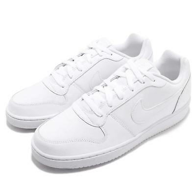 Nike Ebernon Low AO1775 100 white/white Mens Shoes