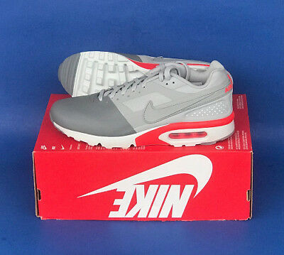 new arrival f2331 7fdfd Mens Nike Air Max Bw Ultra Se Shoes   Size 9.5   Cool Grey-Wolf