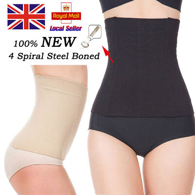 Postpartum Belly Recovery After Baby Tummy Slimming Belt Body Shaper For Women