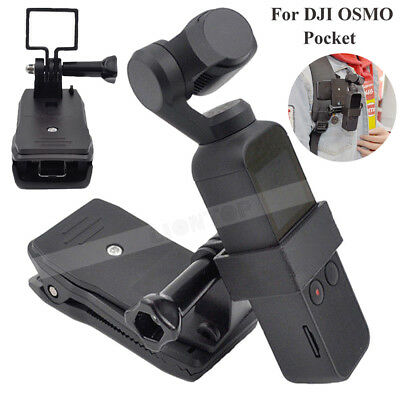 For DJI OSMO Pocket Gimbal OSMO Accessories Smartphone Holder Mount Bracket HOT
