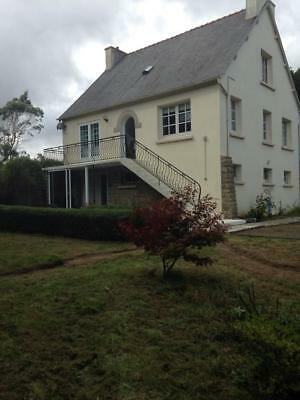 House in Brittany France, all set up for a B&B