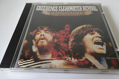 Creedence Clearwater Revival - Chronicle Vol. 1 - NM (CD)