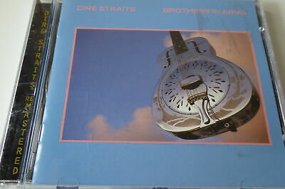 Dire Straits - Brothers In Arms - NM (CD)